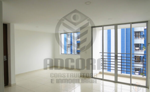 Edificio Torre Aurum – Apto 1004 , Bucaramanga Código: 0315