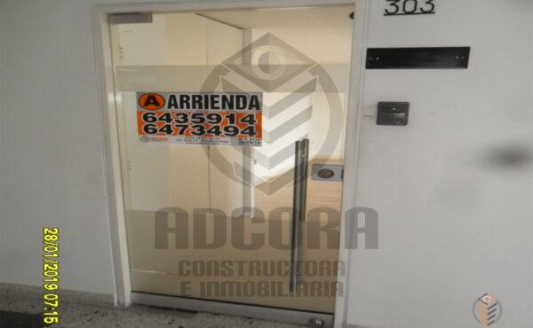 Cabecera III Etapa – Oficina 303, Bucaramanga Código: 0112