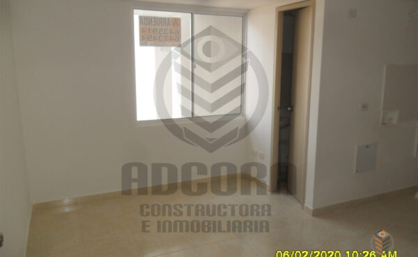 Edificio Santo Domingo – Apto 405, Bucaramanga Código: 000D