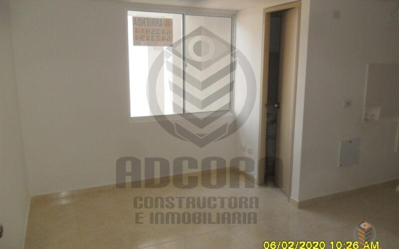 Edificio Santo Domingo - Apto 405, Bucaramanga Código: 000D