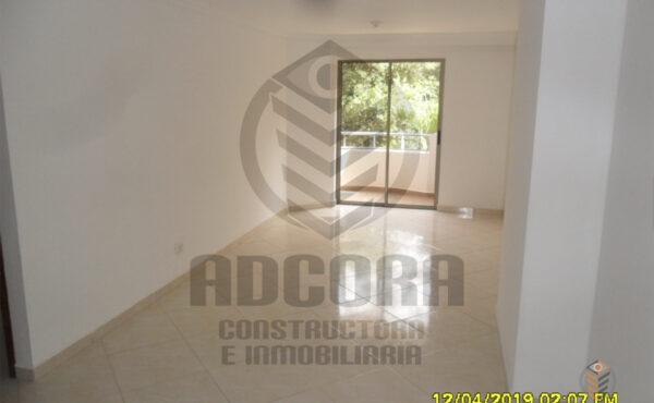 Edificio Ayamonte- Apto 202, Bucaramanga Código: 0012