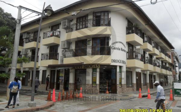 Centro Empresarial Garcia Rovira – Oficina 313, Bucaramanga Código: 0277