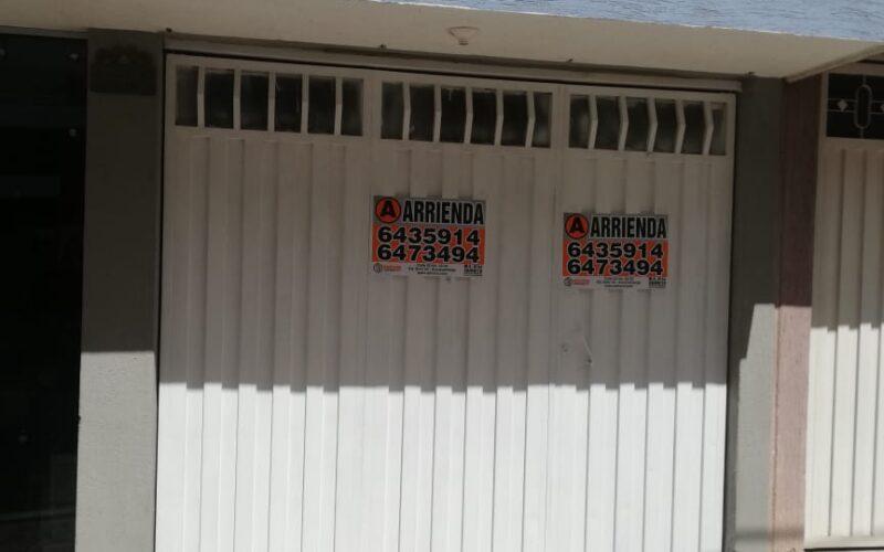 Local 2 - El Recreo, Floridablanca Código: 288