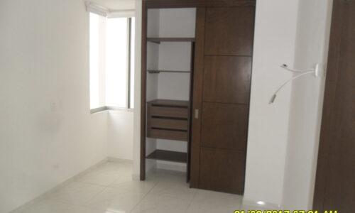 Edificio Soto 52 – Apto 1104, Bucaramanga Código: 227
