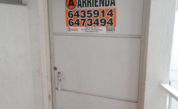Torres de Girardot- Torre 5 Apto 907, Bucaramanga Código: G021