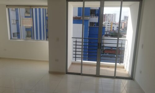 Edificio Torre Aurum – Apto 704, Bucaramanga Código: 0310