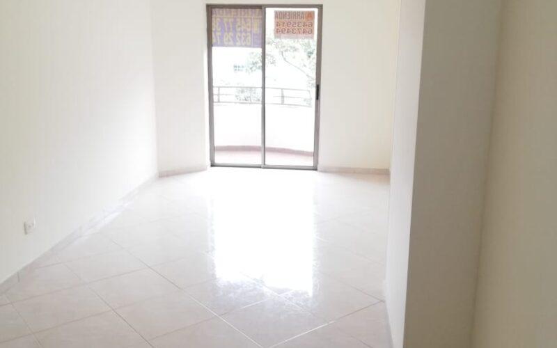 Edificio Ayamonte- Apto 502, Bucaramanga Código: 28