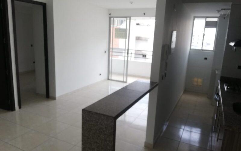 Edificio Nova Club 21- Apto 503, Bucaramanga Código: N0212