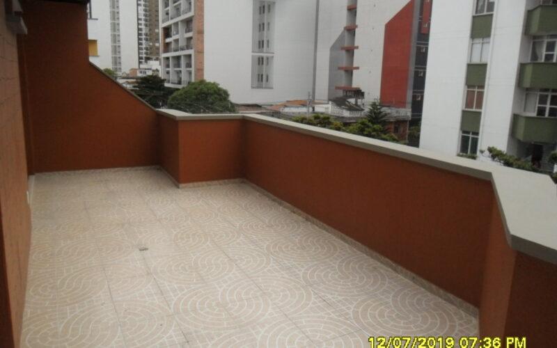 Edificio Letty- Apto 501, Bucaramanga Código: 322
