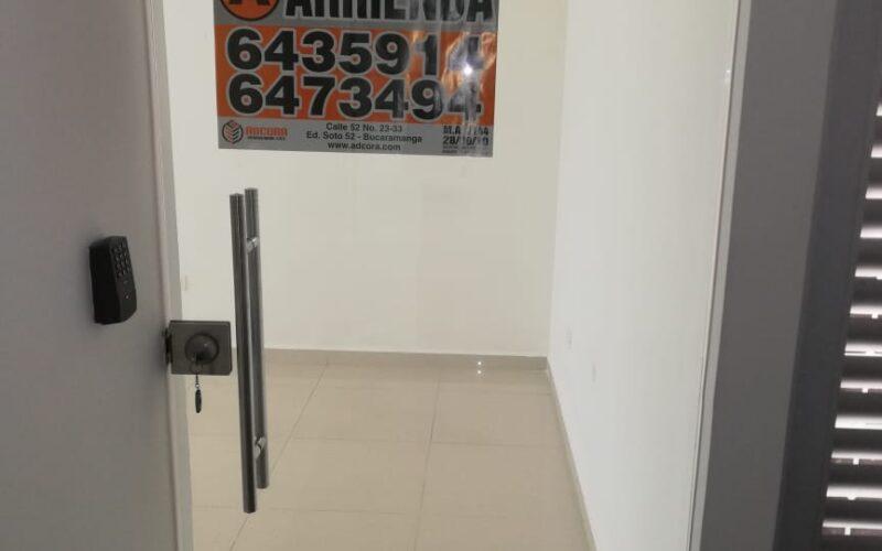 Terzetto Living Center -Oficina 401, Barrancabermeja Código: 0317