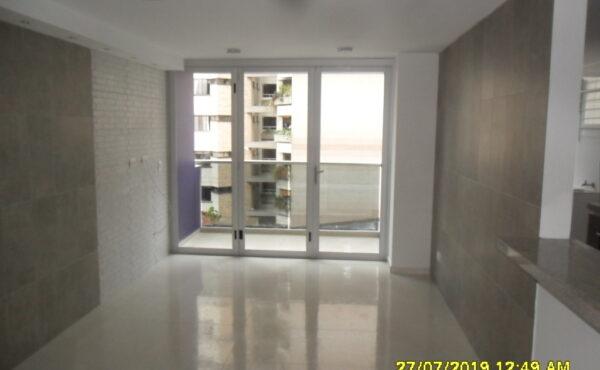 Edificio Cerro Dorado- Piso 4, Bucaramanga Código: 201