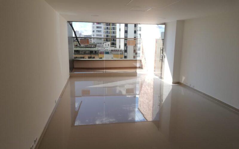 Milenium Business Tower- Piso 7, Bucaramanga Código: MB718