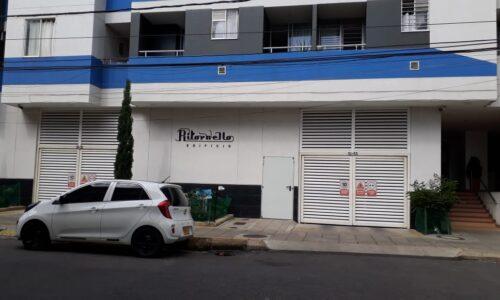 Edificio Ritornello- Piso 4, Bucaramanga Código: RI01